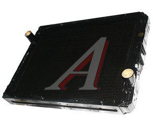 Радиатор КАМАЗ-65111,65115,65116,6540 дв.740.55,62,820.60-260,CUMMINS ЕВРО-3 (ан.703100) Купробрейз 65115-1301010-22, 65115Ш-1301010-22