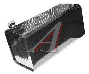 Бак топливный МАЗ 500л (600х670х1400) с комплектом для установки в сборе АВТОТЕХНОЛОГИЯ 64221-1101010СБ, 64221-1101010