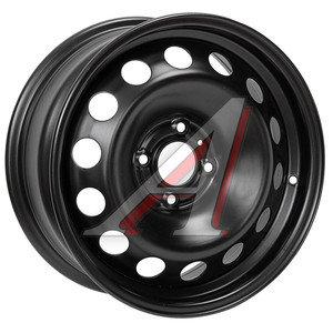 Диск колесный FORD Ecosport R16 MAGNETTO 16008 4х108 ET37,5 D-63,3