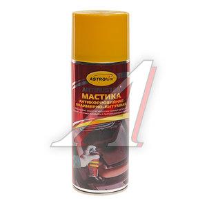 Антикор для наружных поверхностей мастика 0.52л АСТРОХИМ ASTROhim ACT-490, ACT-490