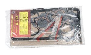 Прокладка двигателя Д-144 полный комплект (34шт.) ПАК-АВТО Д30-100*РК, 1915, Д37М-1007419-А2