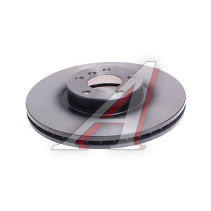 Диск тормозной BMW X5 (E70),X6 (E71,E72) передний (1шт.) TRW DF4853S, 34116793244/34116771986