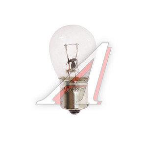 Лампа 12V P21W одноконтактная МАЯК А12-21-3, 61213