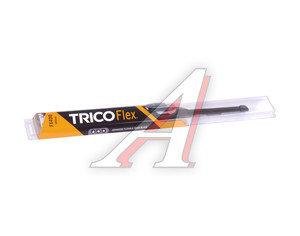 Щетка стеклоочистителя 400мм беcкаркасная TRICO FX400