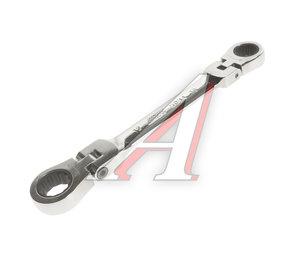 Ключ накидной 10х12мм трещоточный L=150мм JTC JTC-5034