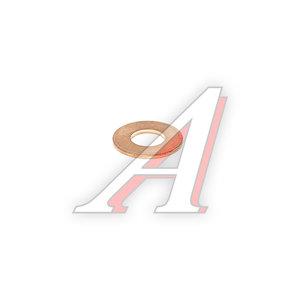 Кольцо уплотнительное PEUGEOT 206,207,307 CITROEN C2,C3,C4 пробки сливной OE 0313.40, 108.502