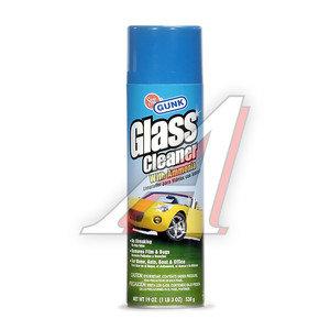 Очиститель стекол аэрозоль 538мл GUNK GUNK GC-1, GC-1,