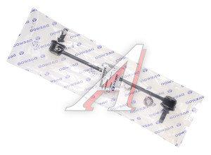 Стойка стабилизатора CHEVROLET Captiva (07-08) переднего правая DAEWOO 96626248, 28672