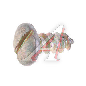 Винт М5х0.7х12 полукруг 240836-П29,