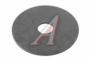 Вкладыш МАЗ рессоры задней боковой (круглый) Н/О ОАО МАЗ 54327-2912448, 543272912448