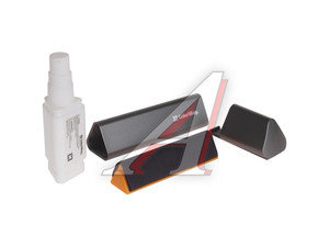 Средство для сухой очистки экранов телефона, планшета антистатическая, антимикробная CW-2076 COLORWAY, 62609 COLORWAY