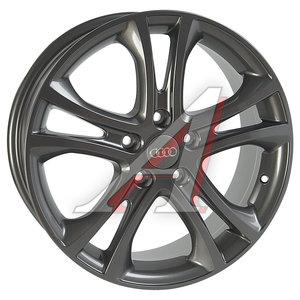 Диск колесный литой AUDI Q3 R17 A99 GM REPLICA 5х112 ЕТ43 D-57,1
