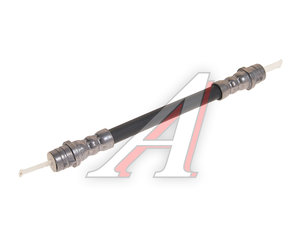 Шланг тормозной VW Beetle (98-10) AUDI TT (03-06) задний OE 6Q0611775B, PHA341