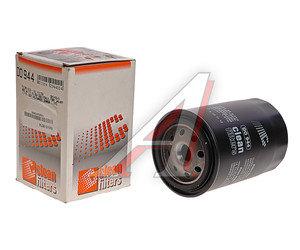 Фильтр масляный AUDI A6 (2.5 TDI) VW FORD (1.9 TDI) CLEAN FILTER DO944, OC249, OC262