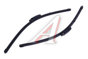 Щетка стеклоочистителя AUDI A4 (05-08),A6 (02-05) 550/550мм комплект Silencio Xtrm VALEO 574303, VM302, 4B1955425B