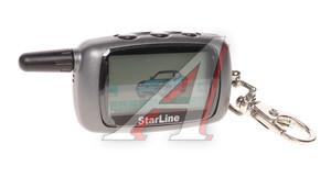 Брелок ж/к для сигнализации STAR LINE А8/А9 STAR LINE А8/А9 БЖК,