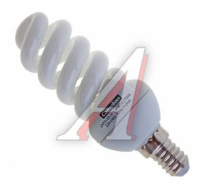 Лампа энергосберегающая E14 13W(65W) теплый CAMELION Camelion LH-13-FS-T2-M/827/E14, LH13-FS-T2-M/827/E14,