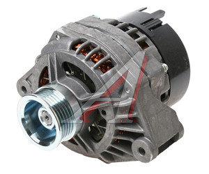 Генератор ВАЗ-2123 инжектор 14В 120А ЗиТ 7712.3701-01, 2123-3701010-01