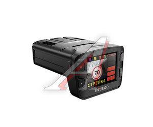 Видеорегистратор с радар-детектором GPS INTEGO INTEGO Condor