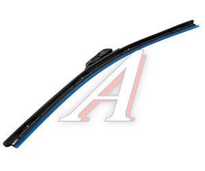 Щетка стеклоочистителя 525мм беcкаркасная (универсальный адаптер) Premium All Seasons MEGAPOWER M-76021