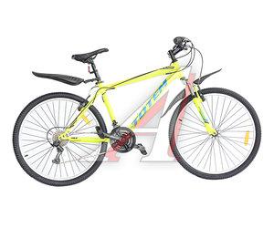 """Велосипед 26"""" 21-ск. лайм LUDI TOTEM T15B213 A, T15B213"""