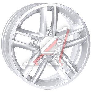 Диск колесный ВАЗ литой R16 Медео БП КС-600 K&K 5х139,7 ЕТ40 D-98,