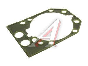 Прокладка головки блока ЯМЗ-8421 металлическая с силиконом Н/О 840.1003213-03, 840.1003213-02