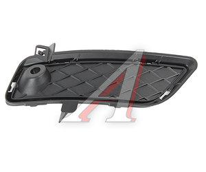 Решетка радиатора BMW X3 (F25) закрытая правая OE 51117249596