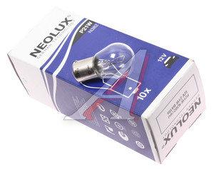 Лампа 12V P21W одноконтактная NEOLUX N382, NL-382, А12-21-3