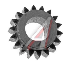 Шестерня привода спидометра МАЗ 19 зуб. ОАО МАЗ 54323-3802055, 543233802055
