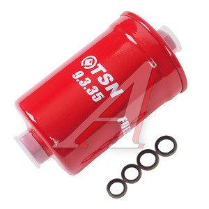 Фильтр топливный ГАЗ-31105i тонкой очистки (дв.CHRYSLER 2.4) (гайка) TSN 31105-1117010 TSN 9.3.35, 9.3.35, 31105-1117010