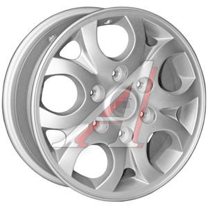 Диск колесный литой HYUNDAI H-1 R16 HND55 REPLICA 6х139,7 ЕТ56 D-92,3
