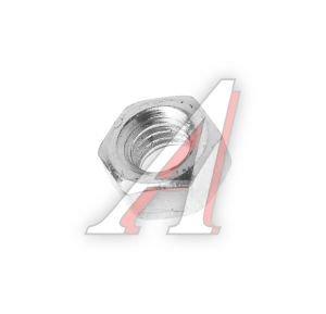 Гайка М6.0х1.0х5х10 привода карбюратора, электрооборудования, фильтра ТОТ ЗИЛ РААЗ 250508-П