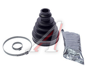 Пыльник ШРУСа VW Bora,Golf AUDI A3,A4,A6 внутреннего комплект LOEBRO 303946