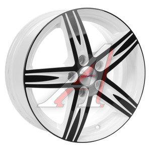 Диск колесный литой CHEVROLET Aveo (11-) R15 Андорра Венге K&K 5х105 ЕТ39 D-56,6
