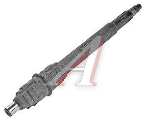 Вал КПП ВАЗ-2101 вторичный АвтоВАЗ 2101-1701105, 21050170110510