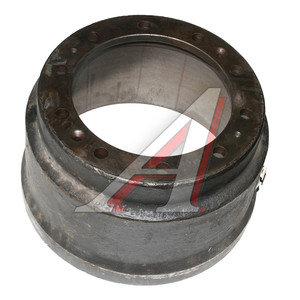 Барабан тормозной ЛАЗ задний 10 шпилек (БТЗ-ИК-282-10) Т-1390009854
