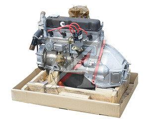 Двигатель УМЗ-421 (АИ-92 98 л.с.) для авт. УАЗ-3160 с диафрагменным сцеплением № 421.1000402-30