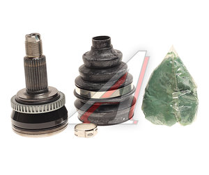 Пыльник ШРУСа SSANGYONG Actyon (10-) (AWD) заднего наружный комплект OE 423ST34020