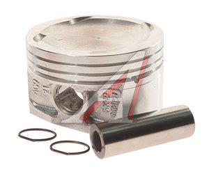 Поршень двигателя ЗМЗ-409 d=95.5 (с пальцем и ст. кольцами) ЗМЗ 409-1004014-02, 409.1004014-11