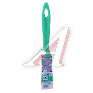 Кисть плоская 25х10мм смесовая щетина Color Line MATRIX 83371