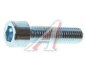 Болт М12х1.75х45 внутренний шестигранник DIN912