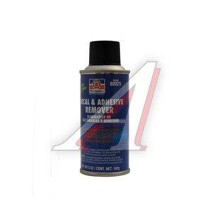 Очиститель клея и маркировок аэрозоль 142г Decal & Adhesive Remover PERMATEX PERMATEX 80025, PR-80025