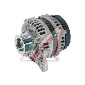 Генератор ГАЗ-3302 дв.CUMMINS ISF 2.8 120А (контакты-болты) MOVELEX 5318121, 5318121-MX
