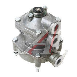 Клапан ЗИЛ,КАМАЗ,МАЗ двухпроводный управления тормозами прицепа РААЗ 100-3522010