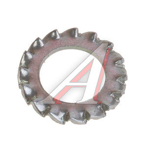 Шайба 8.4х15.0х1.8 стопорная с внешними зубьями 10615671