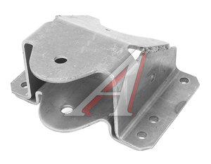 Кронштейн ГАЗ-3310 Валдай рессоры задней передний (ОАО ГАЗ) 33104-2912435