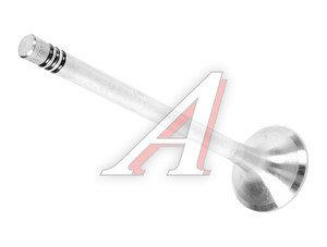 Клапан выпускной ЗМЗ-514 (6х27) TRW-DAS ЗМЗ 514-1007012-21, 5140-01-0070120-21, 514.1007010-21