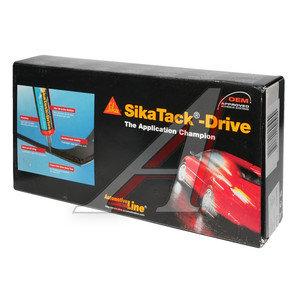 Набор для вклейки стекла профессиональный большой PREMIUM с праймером SikaBox SikaBox 073010, SIK-073010-OLD,