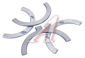 Полукольцо опорное коленвала ЗИЛ-5301 комплект 4шт. А23.01-10403/10401,